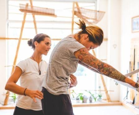 La escucha del Movimiento Respiratorio Primario en la Osteopatía