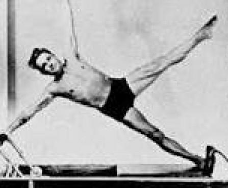 Acerca del método pilates